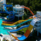 First water park in Croatia