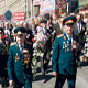Military-Historical festival Great Victory. May