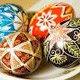 Easter and May holidays in Ternopil