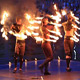 Eighth International Kiev Fire Festival