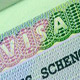 Ukrainians without visas may enter the territory thirty four countries