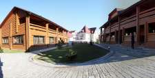 Hotel Health resort of the Carpathians