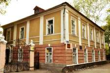 Recreation and entertainment Memorial house-museum of  Shmidt - Berdyansk