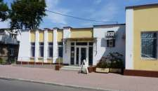 Recreation and entertainment Museum of History of Berdyansk