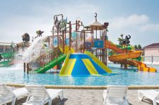 Waterpark Aquaparkzatoka