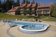 Hotel Pearl of the Carpathians