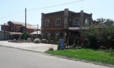 Guesthouse Petrovich