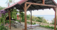 Guesthouse Our House by the sea