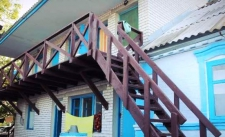 Guesthouse Comfortable rooms for rest on the Azov coast
