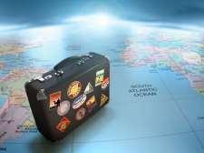 Travel agency Blues Travel