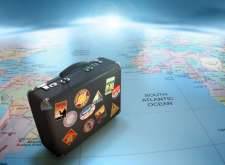 Travel agency Transportation and Travel Agency
